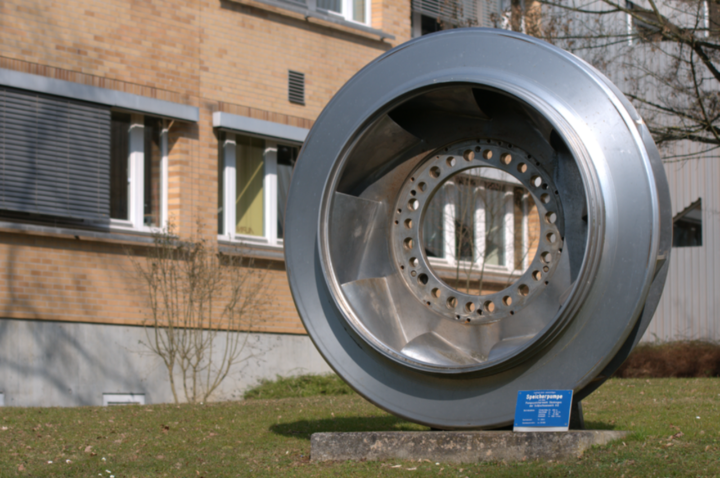 Institut für Strömungsmechanik und Hydraulische Strömungsmaschinen (c)
